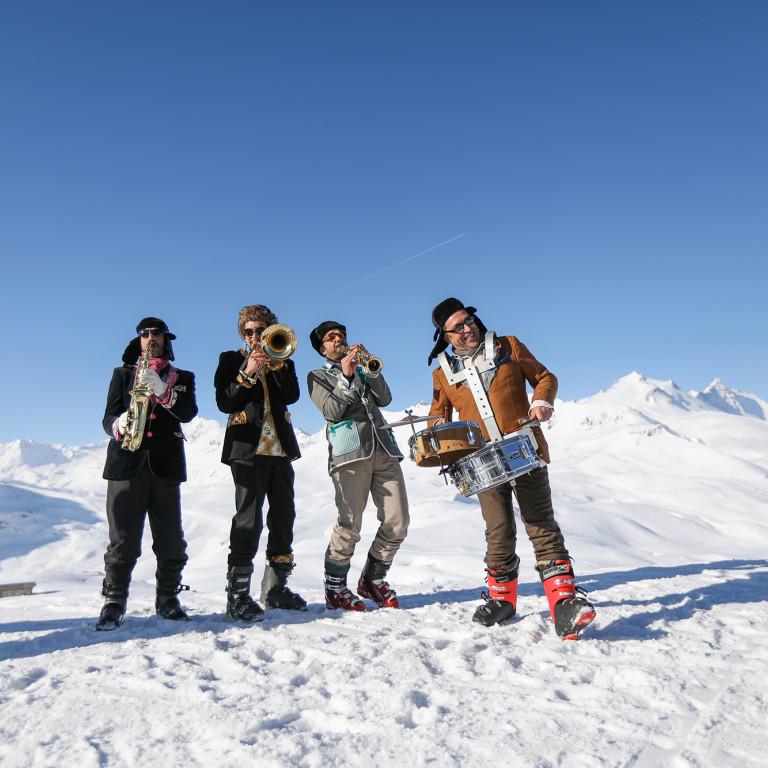 L'agenda du Printemps du Ski 2019