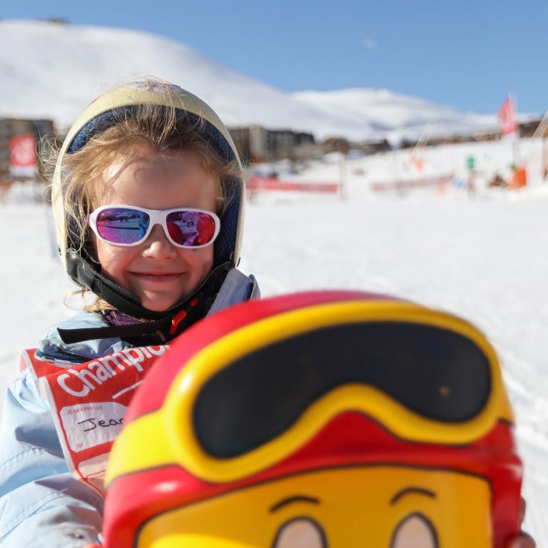 Le Printemps du Ski : gratuit pour les enfants !